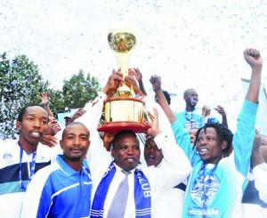 Matlama FC winners of 2009 Vodacom Soccer Spectacular